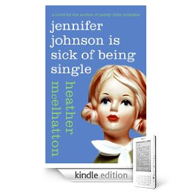 Jennifer Johnson is sick of being single
